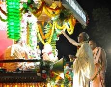MPP's ISKCON MYSORE Address